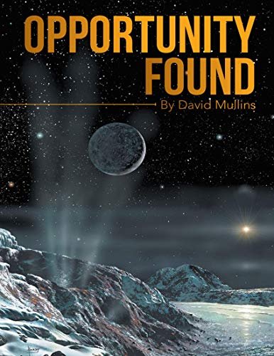 Opportunity Found (English Edition)