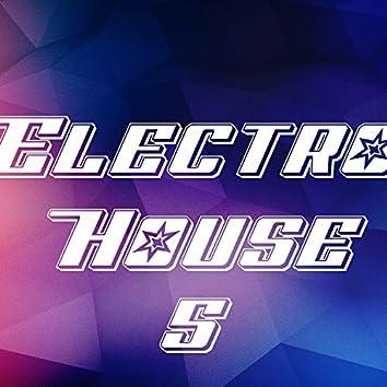 Electro House, Vol. 5