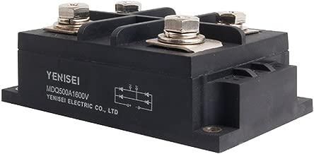 rectifier 500 amp