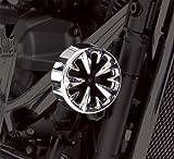 Show Chrome Accessories 63-320 Vantage Horn Cover