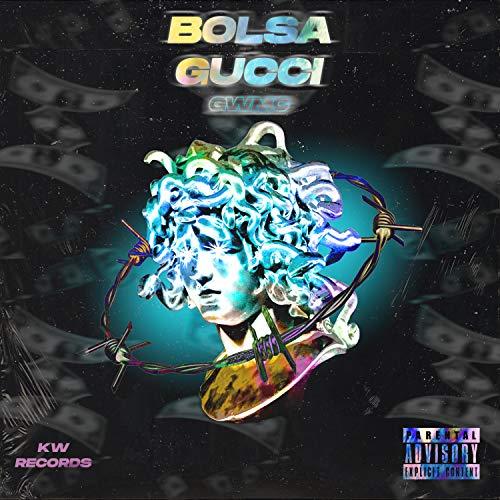 Bolsa Gucci [Explicit]