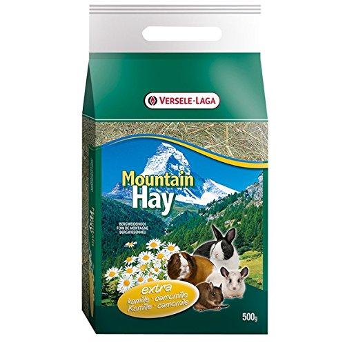 Mountain Hay Heno De La Montaña Con Camomila 500gr