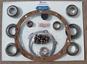 Best ford 9 inch wheel bearing Reviews