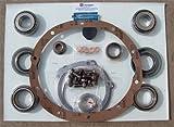 Complete Master Bearing/Installation Kit for Ford 9' - Timken USA - 9 Inch - Rebuild - 3.06' Carrier Bearings/Daytona Pinion Bearing