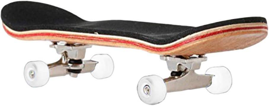 Import BESPORTBLE Finger Skateboard Mini Profes cheap Toys Fingerboard