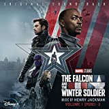 The Falcon and the Winter Soldier: Vol. 1 (Episodes 1-3) (Original Soundtrack)