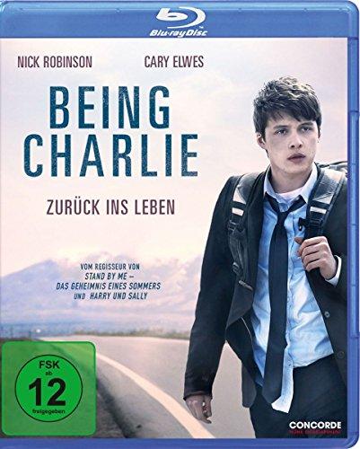 Being Charlie - Zurück ins Leben [Blu-ray]