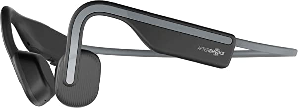 Sponsored Ad - AfterShokz OpenMove Wireless Bone Conduction Open-Ear Bluetooth Headphones Includes Sticker Pack photo