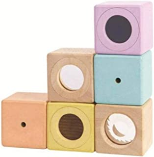 Plantoys Early Learning Games