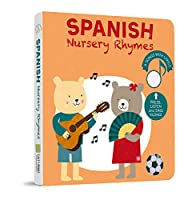 Sing with Me: Famous Spanish Nursery Songs