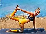 28 min Pilates & Yoga Fusion