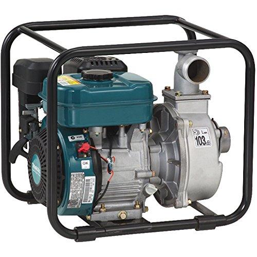 Makita EW220ST  Professionelle Benzin - Schmutzwasser - Pumpe