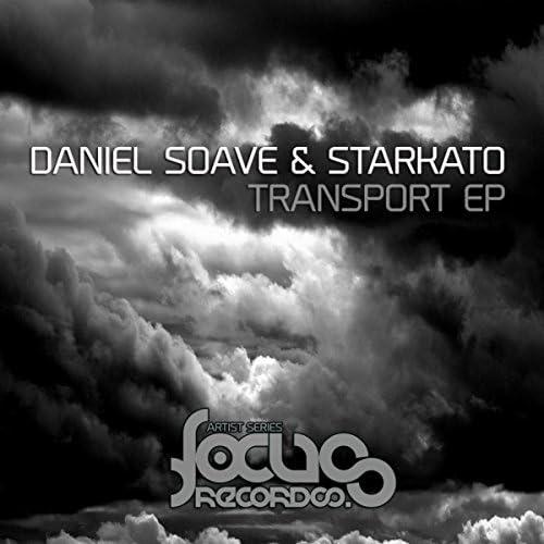 Daniel Soave & Starkato