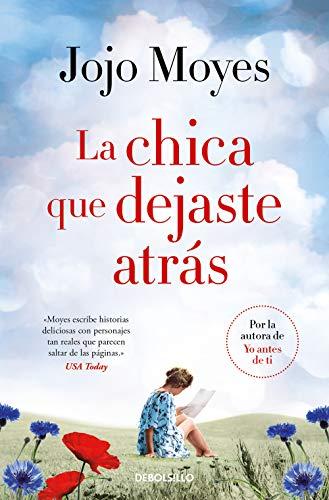La chica que dejaste atrás (Best Seller)