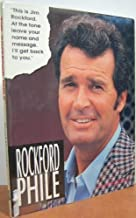 The Rockford Phile, Behind-the-Scenes: The Unofficial Casebook of the Rockford Files
