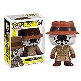 YGZ Pop Figuras Watchmen: Rorschach Figura Coleccionable Circular Saw muñeca Adornos Modelo...