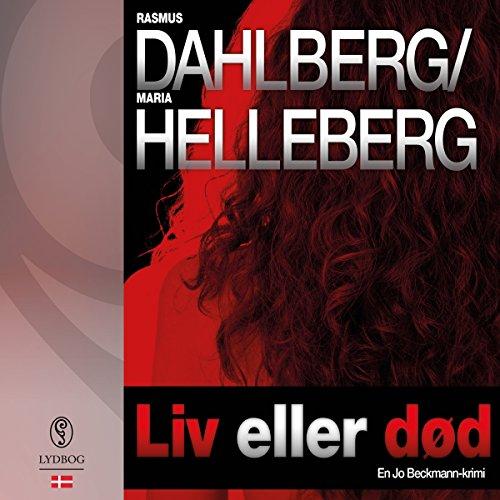 Liv eller død cover art