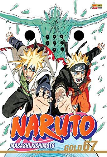 Naruto Gold Vol. 67