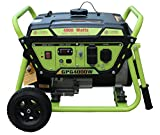 Green-Power America GPG4000W 4000W Pro Series Recoil Start...