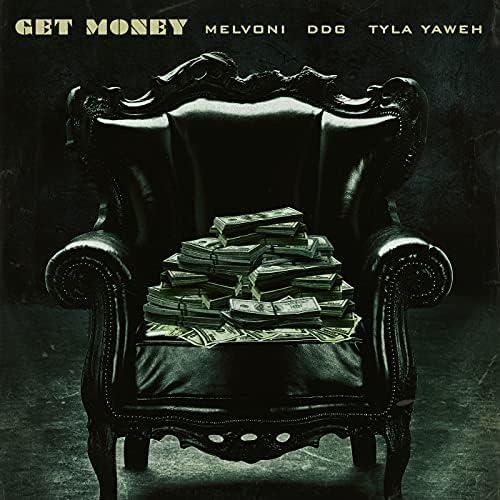 Melvoni feat. DDG & Tyla Yaweh