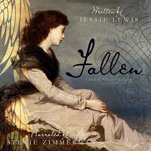 Fallen Audiobook By Jessie Lewis cover art