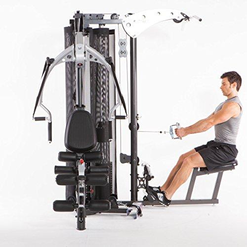 "Finnlo® Multi Gym ""M5"" Kraftstation Bild 3*"