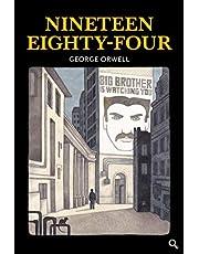 1984 (Baker Street Readers)