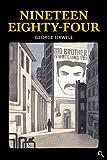 Nineteen Eighty-Four (Baker Street Readers)