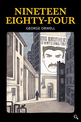 Compare Textbook Prices for Nineteen Eighty-Four Baker Street Readers Illustrated Edition ISBN 9781912464456 by Evans, Tony,Orwell, George,Ruta, Angelo