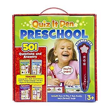 quiz it pen