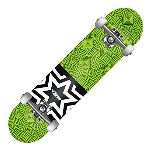 Product Image of the RD Street Series Skateboard (Square)