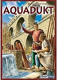 Best aquadukt board game Reviews