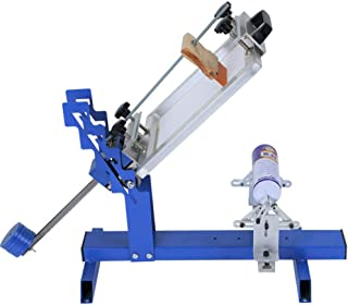 Manual Silk Screen Printing Curve Machine Press Printer for Pen/Bottle/Cup/Mug/Tube/Embossing Machine Size 300400mm