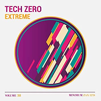 Tech Zero Extreme - Vol 38