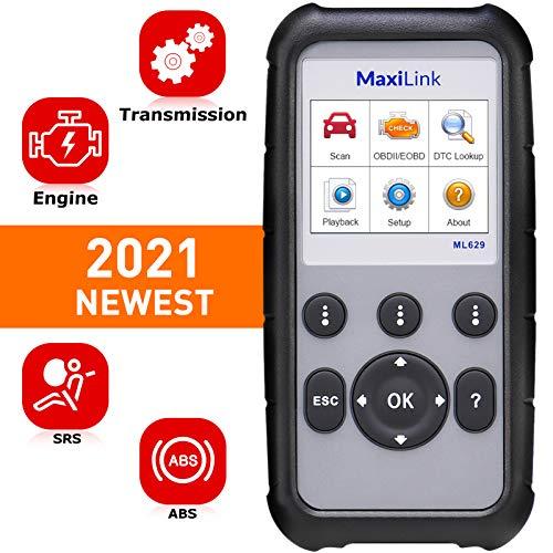 Autel MaxiLink ML629 Review