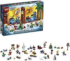 レゴ(LEGO) レゴ(R) シティアドベント・カレンダー