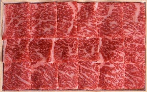 米沢牛 ロース焼肉用 300g