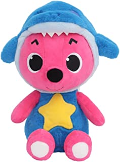 Pinkfong Shark Costume Plush, 12
