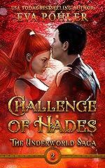 Challenge of Hades (The Underworld Saga Book 2)