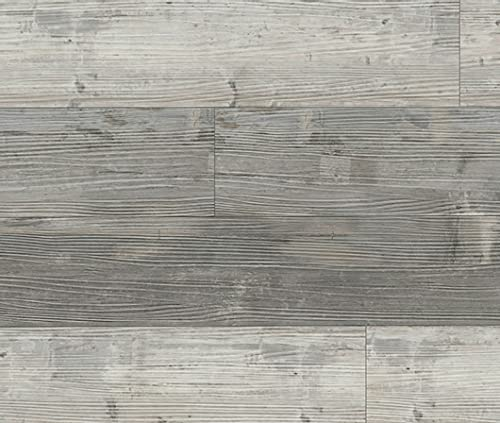 HORI® Klick-Vinylboden Lärche Landhausdiele grau Chalet XL Fürth I für 19,93 €/m²