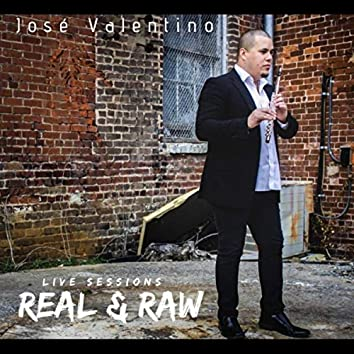 Real & Raw: Live Sessions
