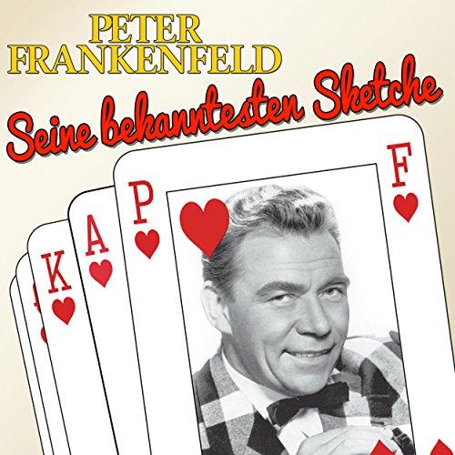 Peter Frankenfeld: Seine bekanntesten Sketche Titelbild