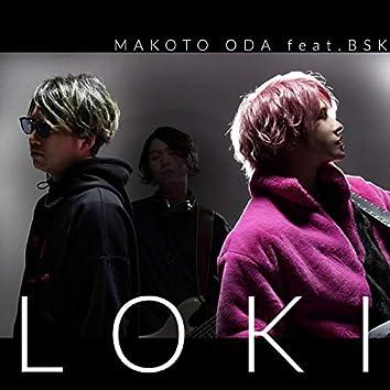 LOKI (feat. BSK)