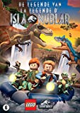 Lego Jurassic World : Legend of Isla Nublar [DVD]