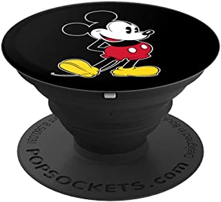 Disney Mickey Mouse Classic Pose - PopSockets Grip and Stand for Phones and Tablets
