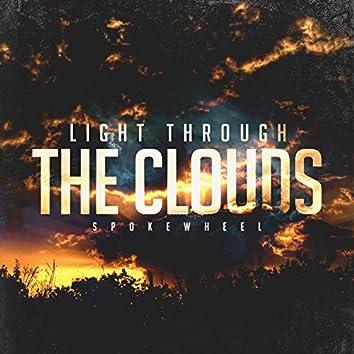 Light Through the Clouds (feat. Hybrid the Rapper, Reva Raps, Jay Schmetz) - Single