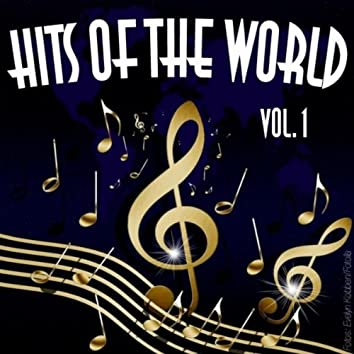 Hits of the World Vol. 1