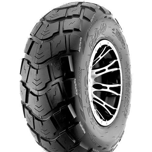 Motodak Neumático Kenda Atv Deporte K572 Road Go 25 8-12 38N 4PR TL
