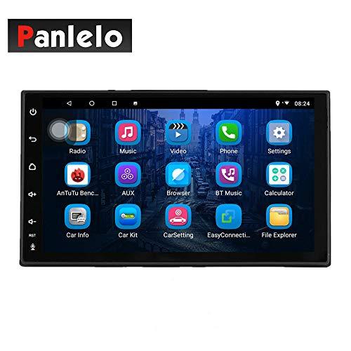 Panlelo S4 MAX Android 8.1 Autoradio Octa Core 4GB
