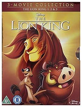 Best lion king trilogy Reviews